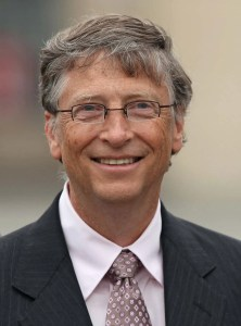 Bill Gates | Biography, Microsoft, & Facts | Britannica