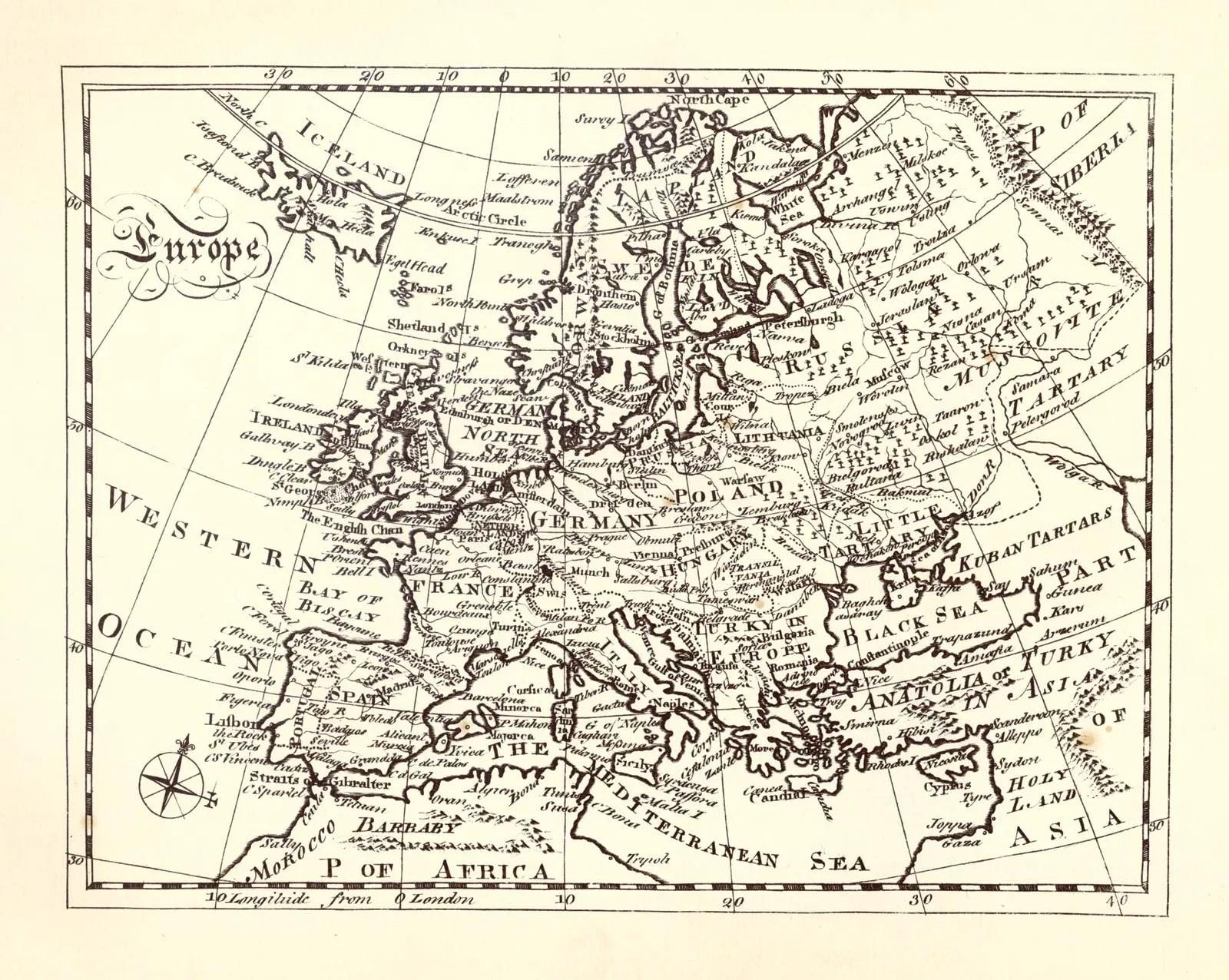 History Of Europe Summary Wars Ideas Colonialism Britannica