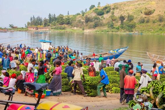 Lake Kivu | Location, Description, & Facts | Britannica