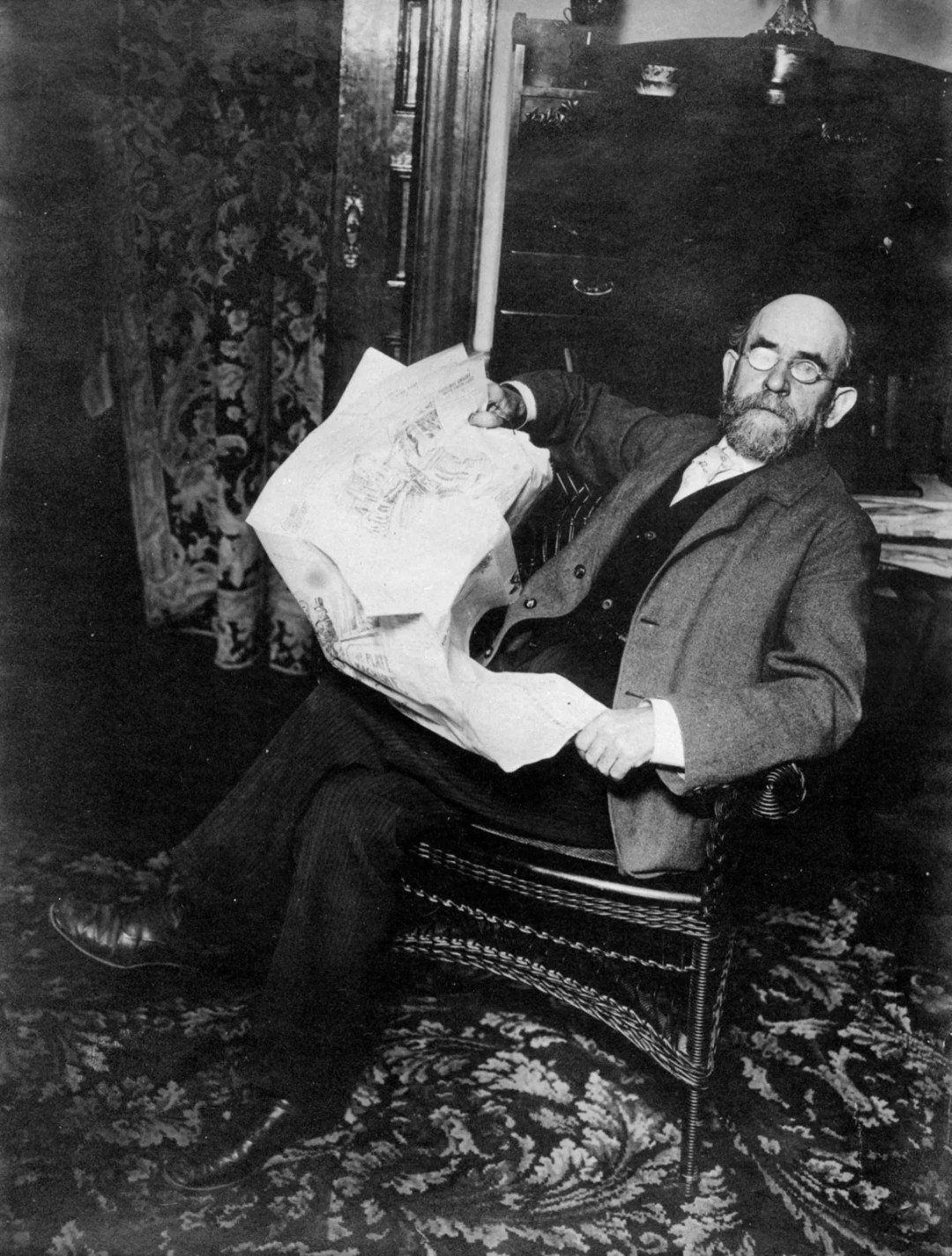 Henry George   Biography, Single Tax, & Progress and Poverty   Britannica