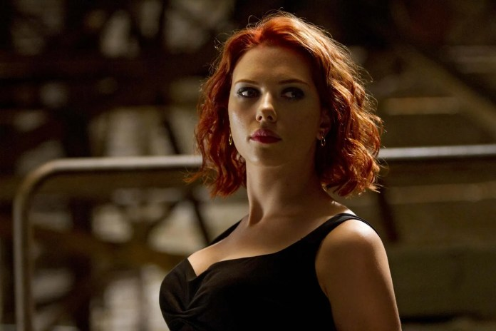 Scarlett Johansson   Biography, Films, & Facts   Britannica