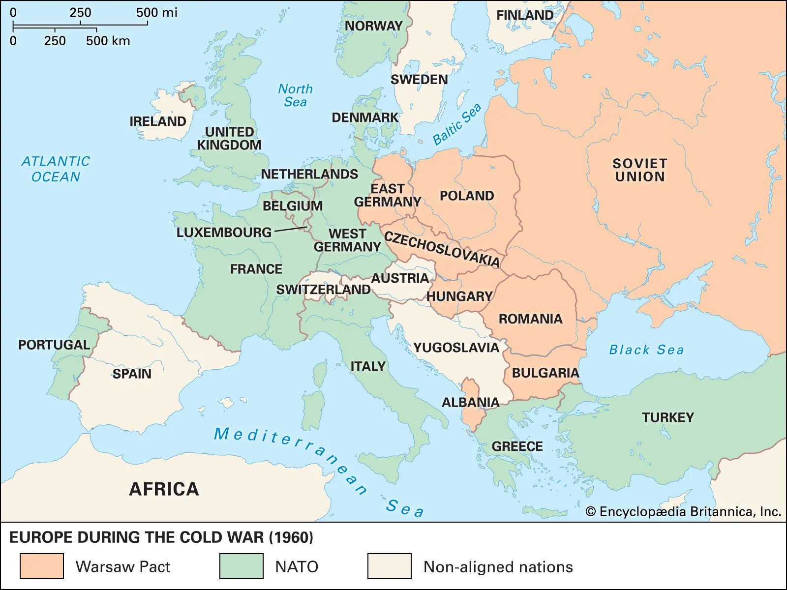 The Iron Curtain In Europe Refers To Openstudy