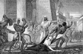 Hypatia | Death, Facts, & Biography | Britannica