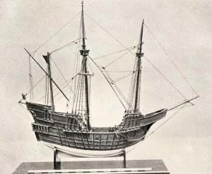 Carrack | ship | Britannica