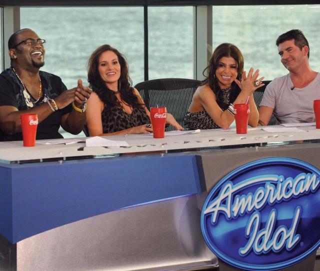 American Idol Summary Judges Winners Facts Britannica