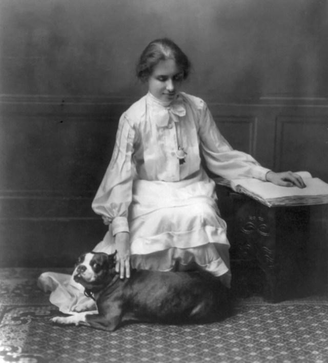 Helen Keller  Biography, Education, & Facts  Britannica