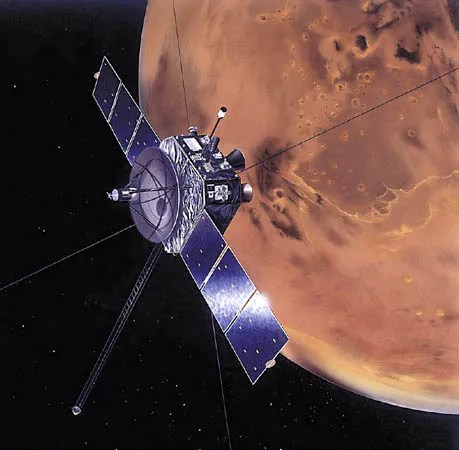 Nozomi Japanese space probe Britannicacom