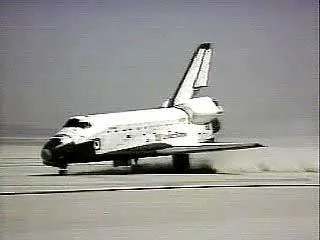 space shuttle Names Definition Facts History