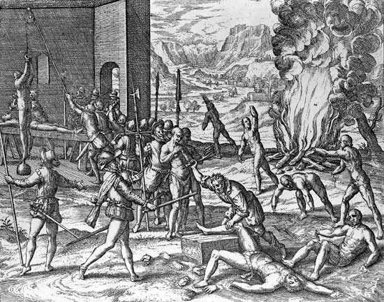 Native American - Native American history | Britannica.com