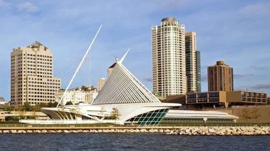 Milwaukee Pabst Building