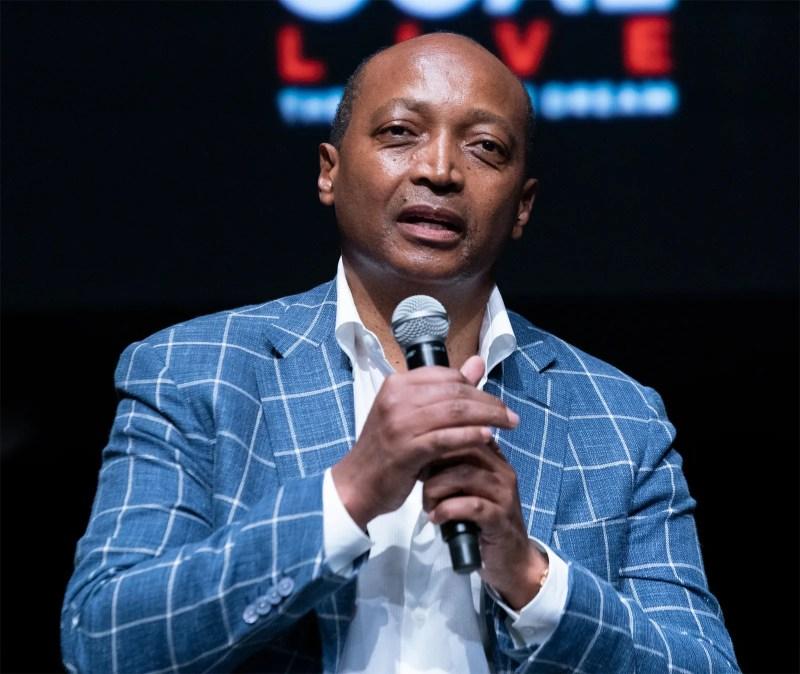 Patrice Tlhopane Motsepe | South African businessman | Britannica