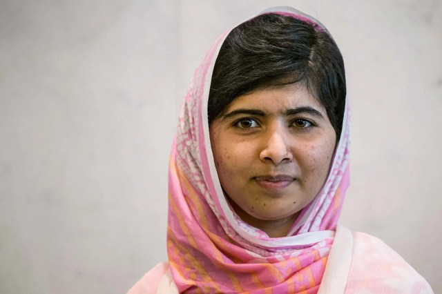 Malala Yousafzai, Education Activist
