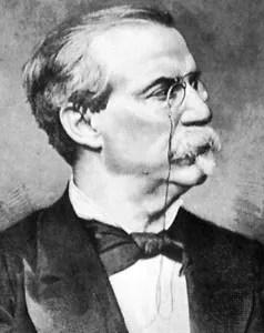Antonio Cánovas del Castillo | prime minister of Spain ...