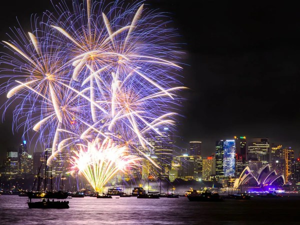 Why Does the New Year Start on January 1? | Britannica
