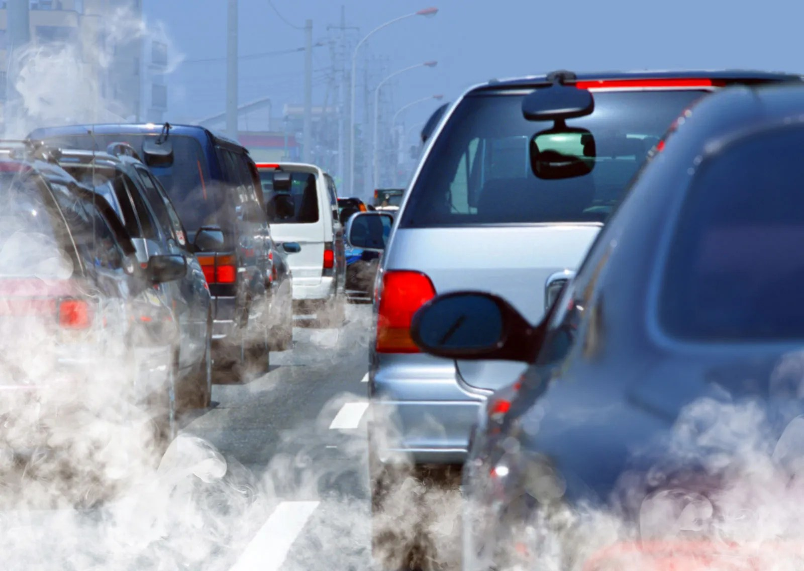 5 Notorious Greenhouse Gases