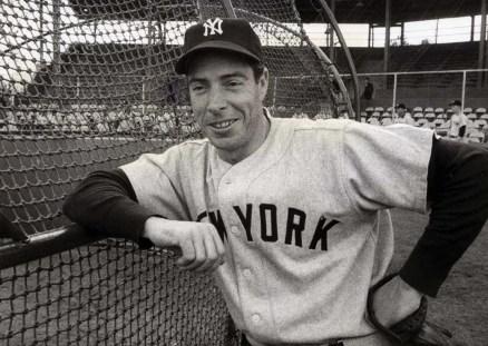 Joe DiMaggio | Biography & Facts | Britannica