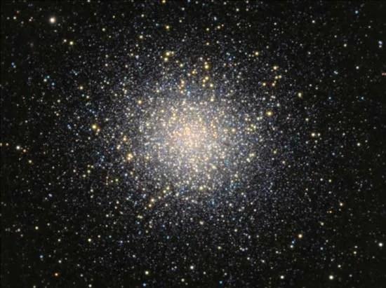 Globular cluster | astronomy | Britannica.com
