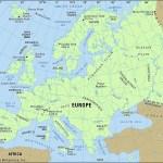 Europe Land Britannica