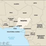 Lagos City Population History Britannica