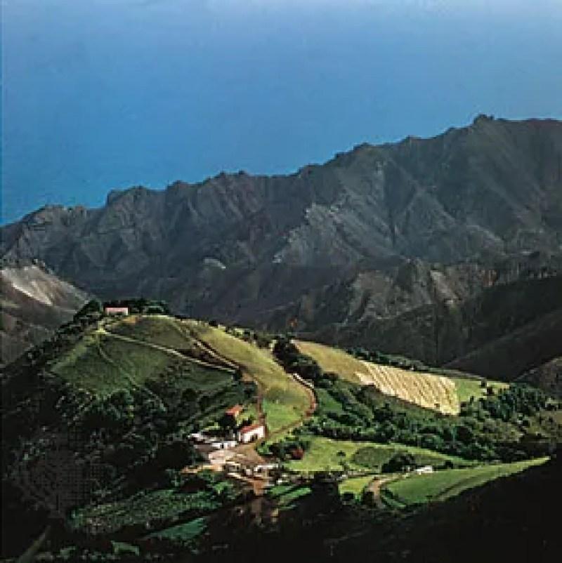 Saint Helena | island, Atlantic Ocean | Britannica