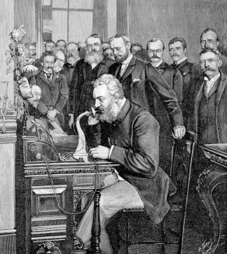 Alexander Graham Bell | Biography, Education, Telephone, Inventions, &  Facts | Britannica