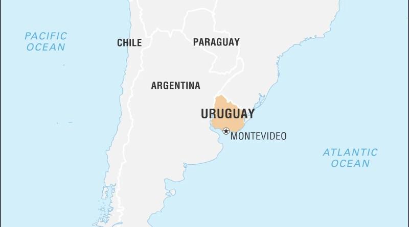Uruguay el país perfecto para la migración
