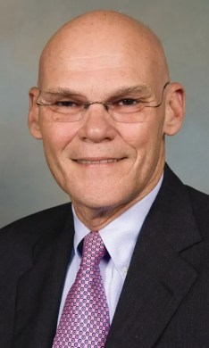 James Carville   Biography & Facts   Britannica