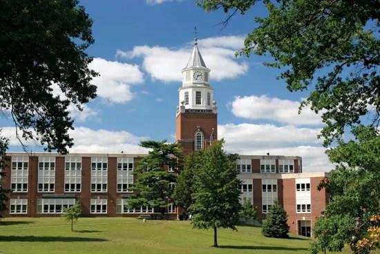 Southern Illinois University: Pulliam Hall - Students ...