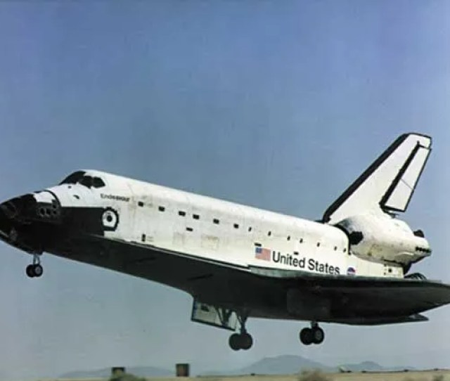 Space Shuttle Names Definition Facts History Britannica