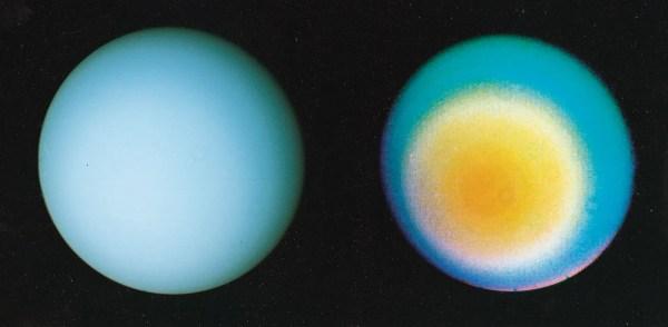 Uranus Facts Moons Rings Britannicacom