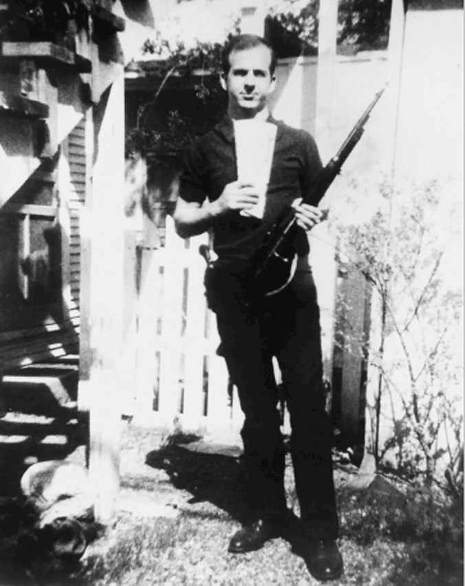 Lee Harvey Oswald   Biography, Facts, & Death   Britannica