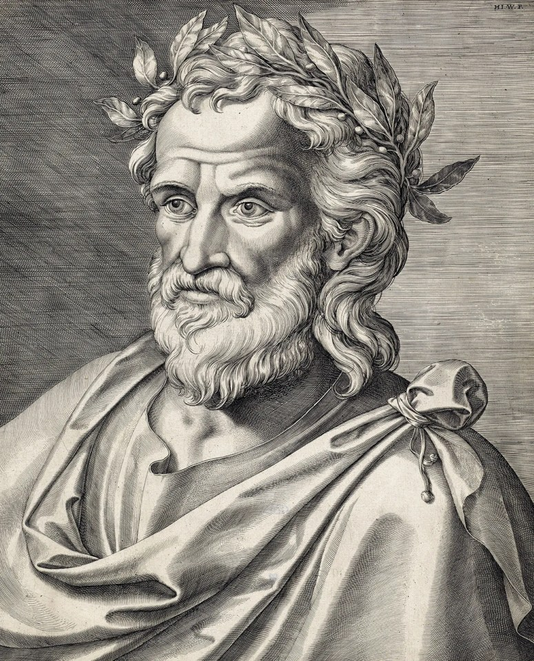 Odyssey | Summary, Characters, & Facts | Britannica