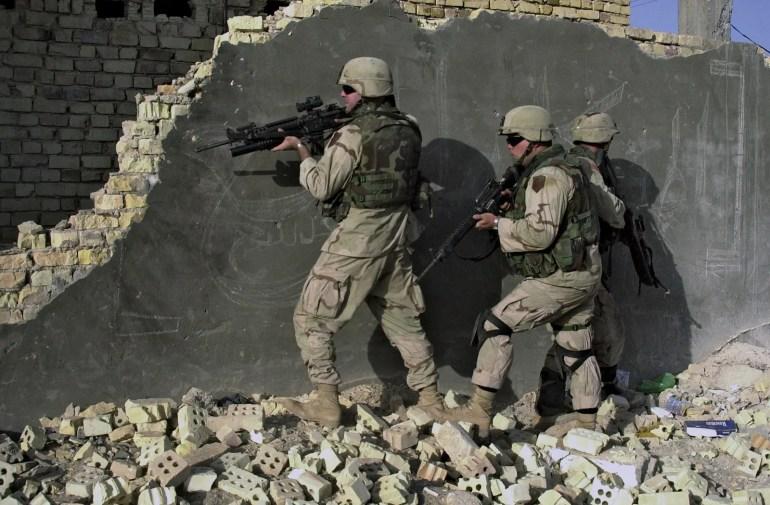 Iraq War | Summary, Causes, Dates, Combatants, Casualties, & Facts |  Britannica