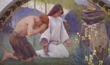 Pearce, Charles Sprague: Religion