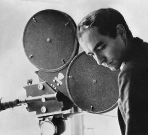 Image result for jean luc godard