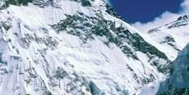 Mount Everest: Khumbu Icefall
