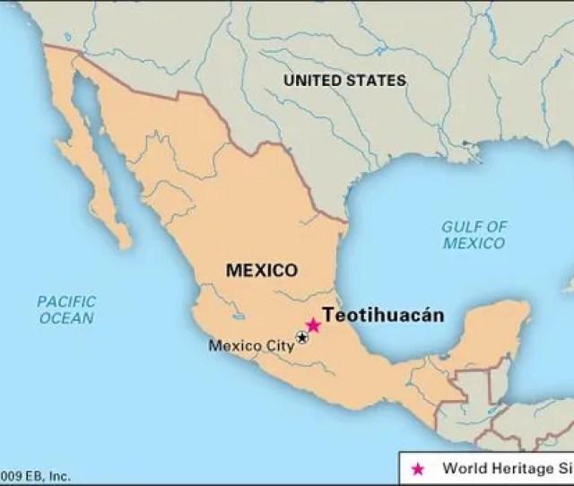 Teotihuacan Encyclopaedia Britannica Inc