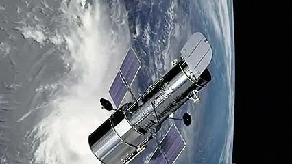 Hubble Space Telescope History Discoveries Facts