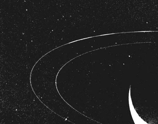 Ring system planetary Britannicacom