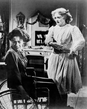 ¿Qué le ha pasado a Baby Jane?