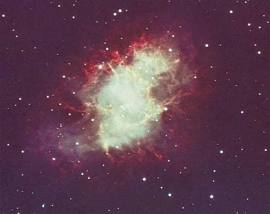 Supernova remnant | astronomy | Britannica.com