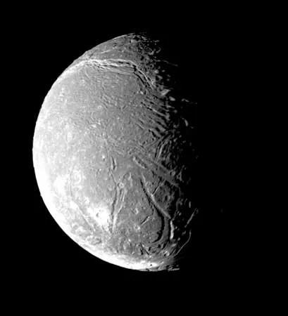 Uranus Moons Britannicacom