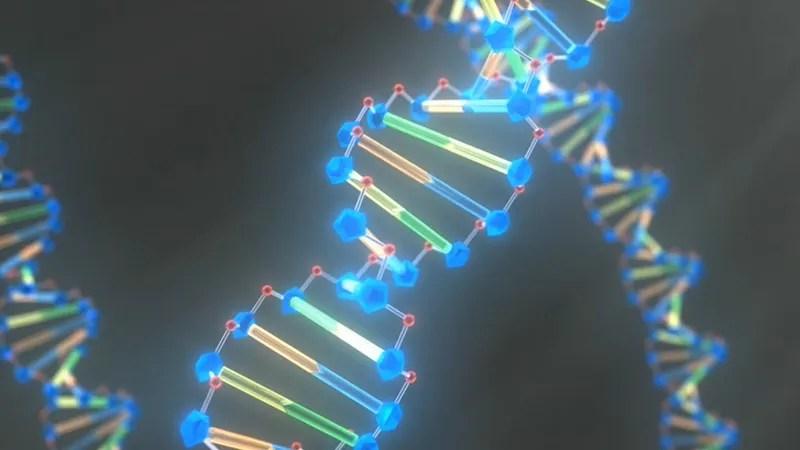 Medical Technology:A biochemical random number