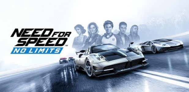 Need For Speed No Limits for PC Download Free (Windows 7/8)