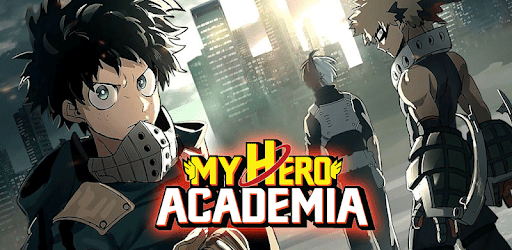 We'd like to present you with a collection of my hero academia wallpaper to decorate your desktop backgrounds. My Hero Academia Wallpapers HD on PC Download (Windows 8/8 ...