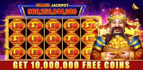 spa hotel casino Slot Machine