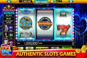 How You Can Find Online Casino Bonus Offers - Stunning Slot Machine