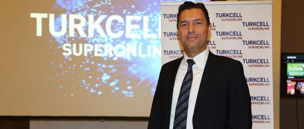Turkcell Superonline Genel Müdür Yardımcısı Ceyhun Özata