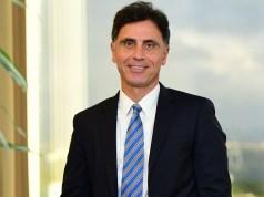 Hitachi Vantara Türkiye Genel Müdürü, Önder Sönmez
