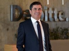 Deloitte Türkiye, dijital bankacılık, EMEA bölgesi
